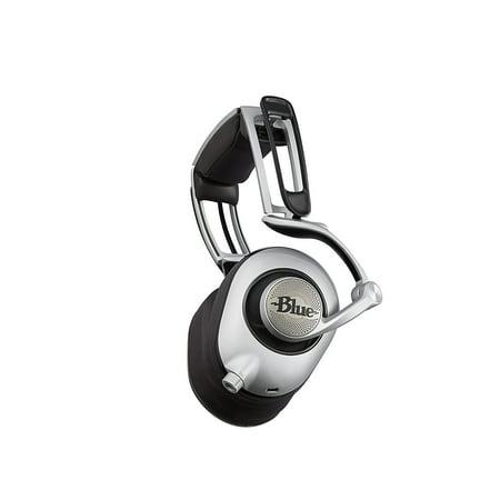 Blue Ella Planar Magnetic Headphones with Built-In Audiophile