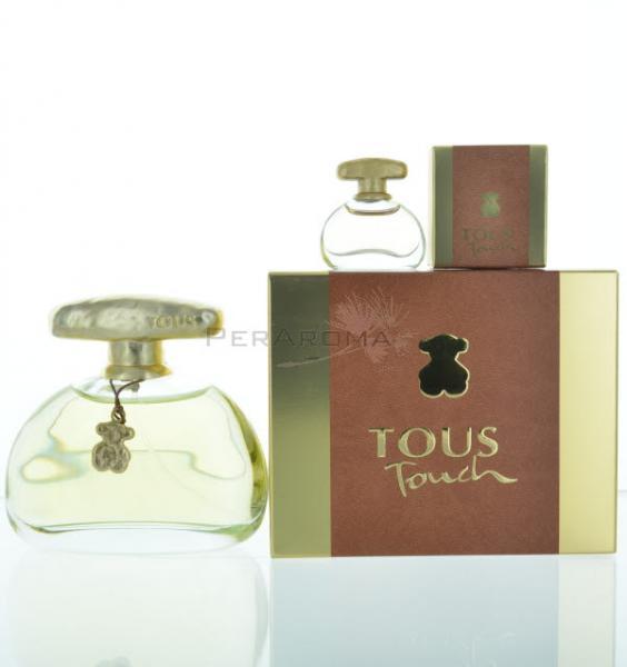Tous Touch By Tous Gift Set