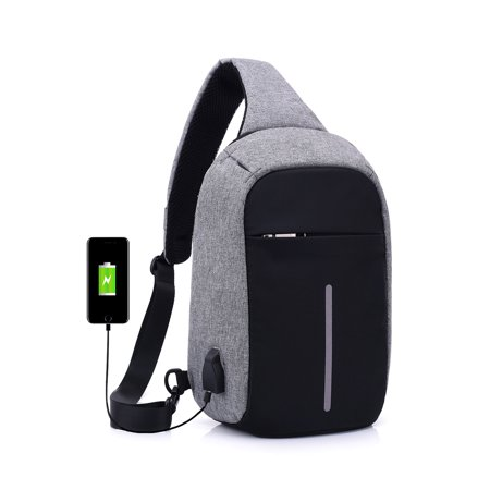 Gaming Backpack, Fashion Multifunction Outdoor Traveling Bag for Nintendo Switch System/PS4 Slim/Playstation 4/Xbox ONE/Xbox ONE X/PS3/WII U/Xbox 360 Systems and Game Accessories