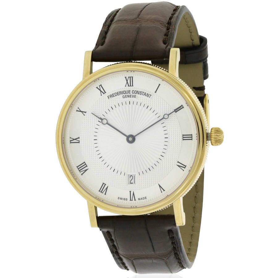 Frederique Constant Classics Men's Watch, FC-306MC4S35