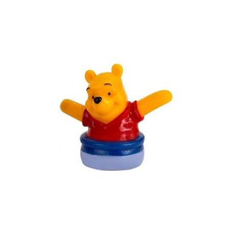 Winnie the Pooh Finger Puppets / Favors (4ct)