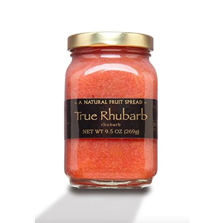 - Mountain Fruit Company - True Rhubarb Jam