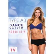 BLOOD TYPE WORKOUT-TYPE AB-DANCE CARDIO WITH SARAH OTEY (DVD) (DVD)