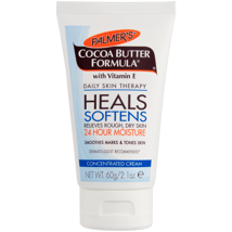 Body Lotions: Palmer's Cocoa Butter Formula Daily Skin Therapy Concentrated Cream