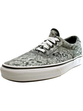 71f3c944d92dff Product Image Vans Era 59 Women Round Toe Canvas Gray Skate Shoe