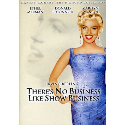 There's No Business Like Show Business (Widescreen)