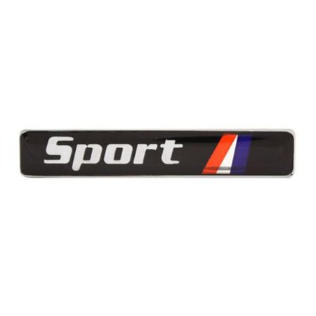 DC Sports Bolt On Burnt Titanium Steel Exhaust Muffler Tip 7.5