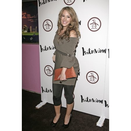 Penguin Photo (Haylie Duff At Arrivals For Grand Opening Of An Original Penguin Store An Original Penguin Store Los Angeles Ca November 02 2006 Photo By Jeremy MontemagniEverett Collection Celebrity)