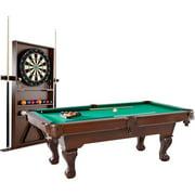 Mizerak Pool Tables - Steve mizerak pool table