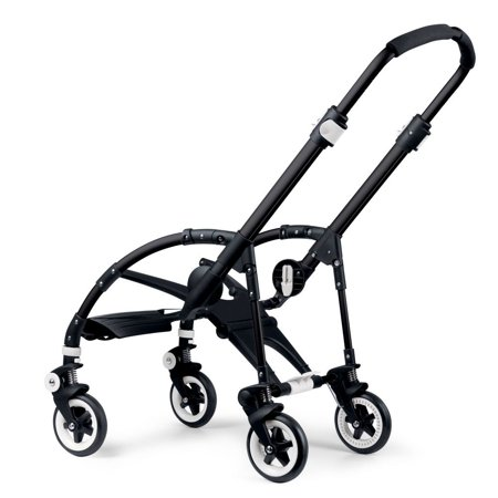 Bugaboo Bee3 Base All Black - Gsi Bugaboo Base Camper