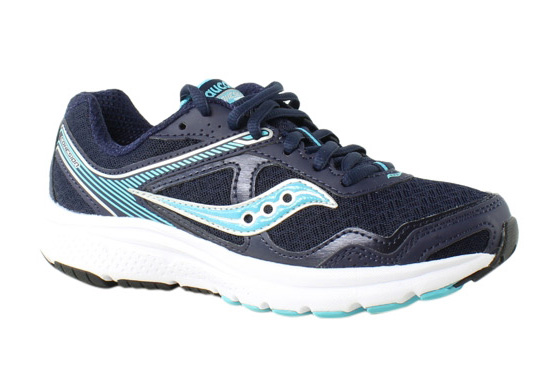 Saucony Womens S15333-18 Blue Running, Cross Training Shoes Size 5 New by Saucony