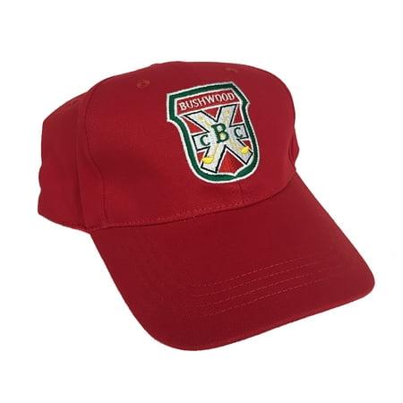 Bushwood Country Club Hat Baseball Cap Caddyshack Danny Noonan Golf Movie Caddie - Crazy Golf Hats