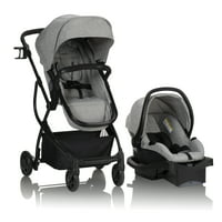 Evenflo Urbini Omni 3 in 1 Travel System