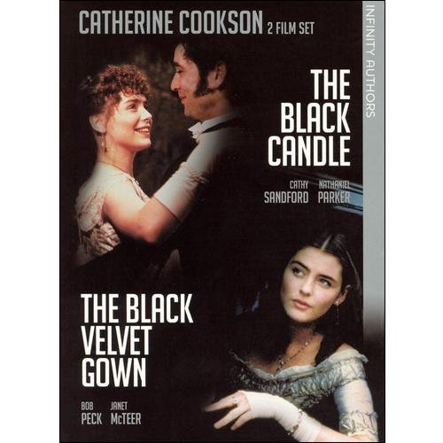 Catherine Cookson Box Set: The Black Candle / The Black Velvet Gown