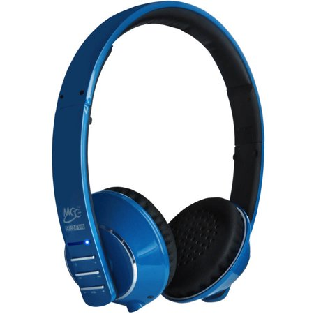 mee audio runaway 4 0 bluetooth stereo wireless wired headphones with micro. Black Bedroom Furniture Sets. Home Design Ideas
