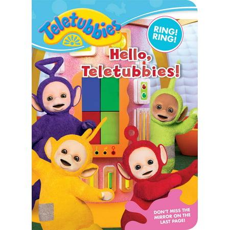 Hello, Teletubbies! - Tele Tubbies