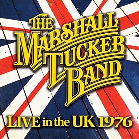 Live in the UK 1976 (CD)](Halloween Live In The Uk Album)