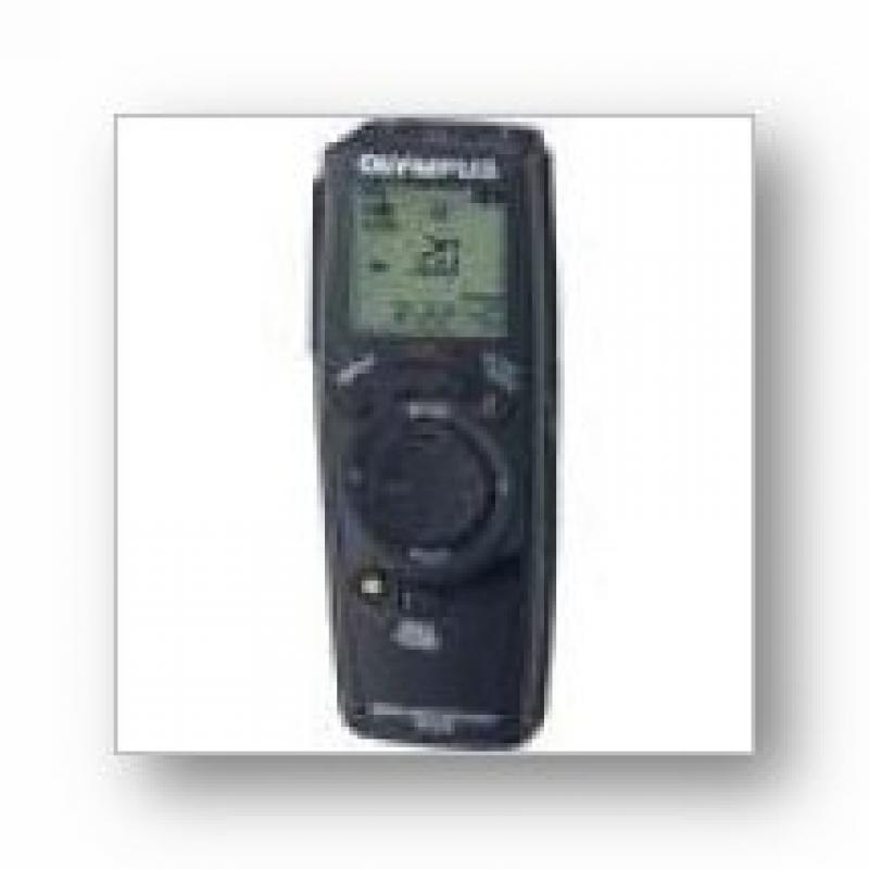 Olympus VN-2000 Digital Voice Recorder 140110