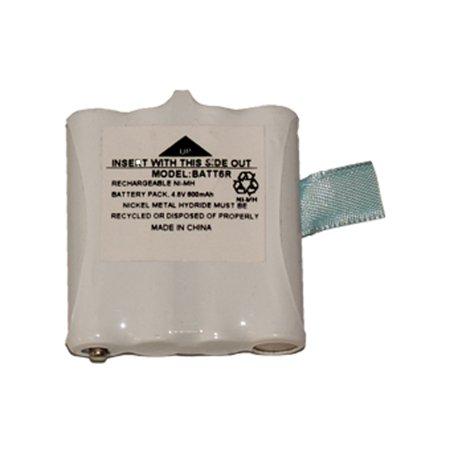 Midland (BATT6R) 4.8 Volt Replacement NiMH Battery (600 mAh) - image 1 of 1