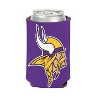 Minnesota Vikings WinCraft 12oz. Logo Can Cooler - No Size