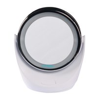 Lighted Makeup Mirror Walmart Com