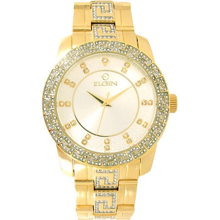 michael sparkly watches silver com kors parker women amazon s dp womens tone watch