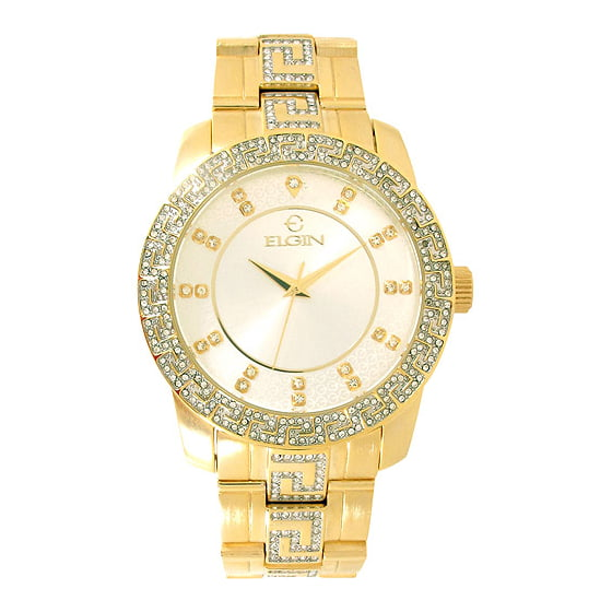 watches geneva smaller trim and com watch amazon with rhinestones sparkly face ceramic style silicone dp band white gold