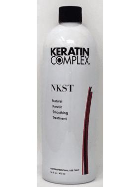 Keratin Complex Natural Keratin Smoothing Solution 16 oz