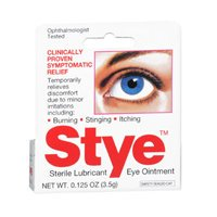 Eye Mask for Dry Eyes, Moist Heat Eye Compress Pad for Pink Eye ...