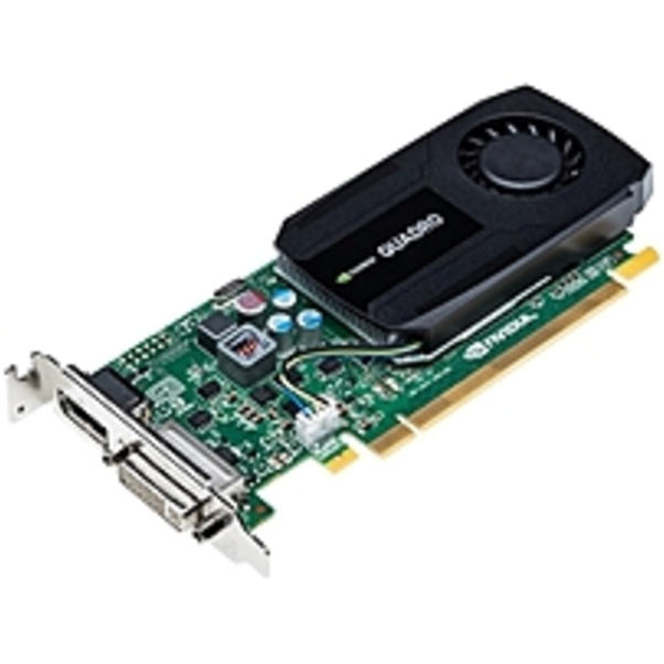 PNY Quadro K420 Graphic Card 2 GB DDR3 SDRAM Low-profile (Refurbished) by NVIDIA