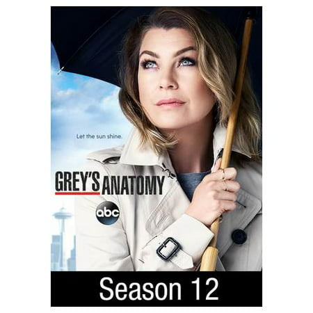 Grey\'s Anatomy: My Next Life (Season 12: Ep. 12) (2016) - Walmart.com