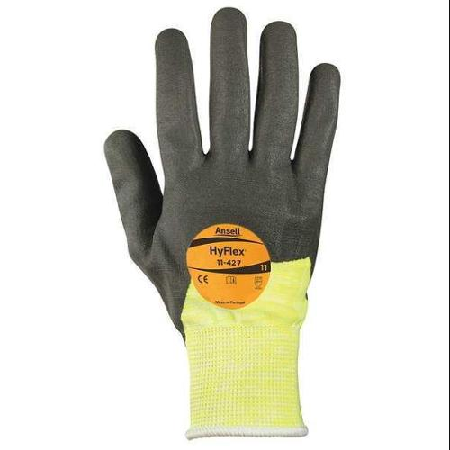 Ansell Size 7 Cut Resistant Gloves,11-427