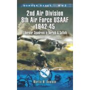 2nd Air Division Air Force USAAF 1942-45 - eBook
