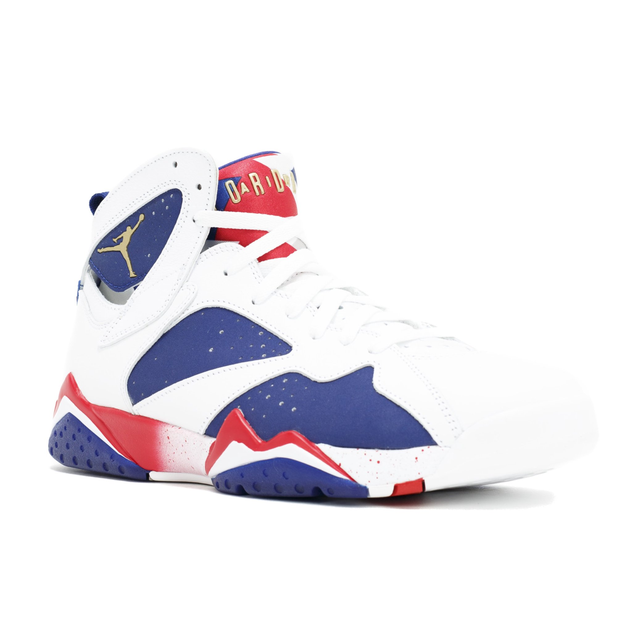 purchase cheap 72ba8 7de22 Air Jordan - Men - Air Jordan 7 Retro  Tinker Alternate Olympic  -  304775-123 - Size 13.5   Walmart Canada