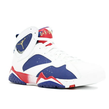 Air Jordan - Men - Air Jordan 7 Retro 'Tinker Alternate Olympic' - 304775-123 - Size 12 - image 1 de 2