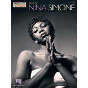 Best of Nina Simone - Original Keys for Singers (Paperback)
