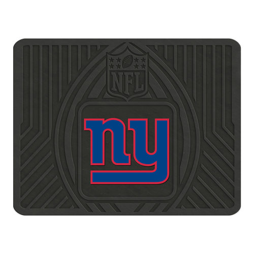 FanMats NFL Utility Mat, New York Giants