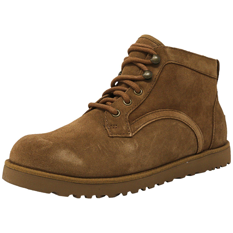 Ugg Women's Bethany Chestnut High-Top Sheepskin Boot - 9M
