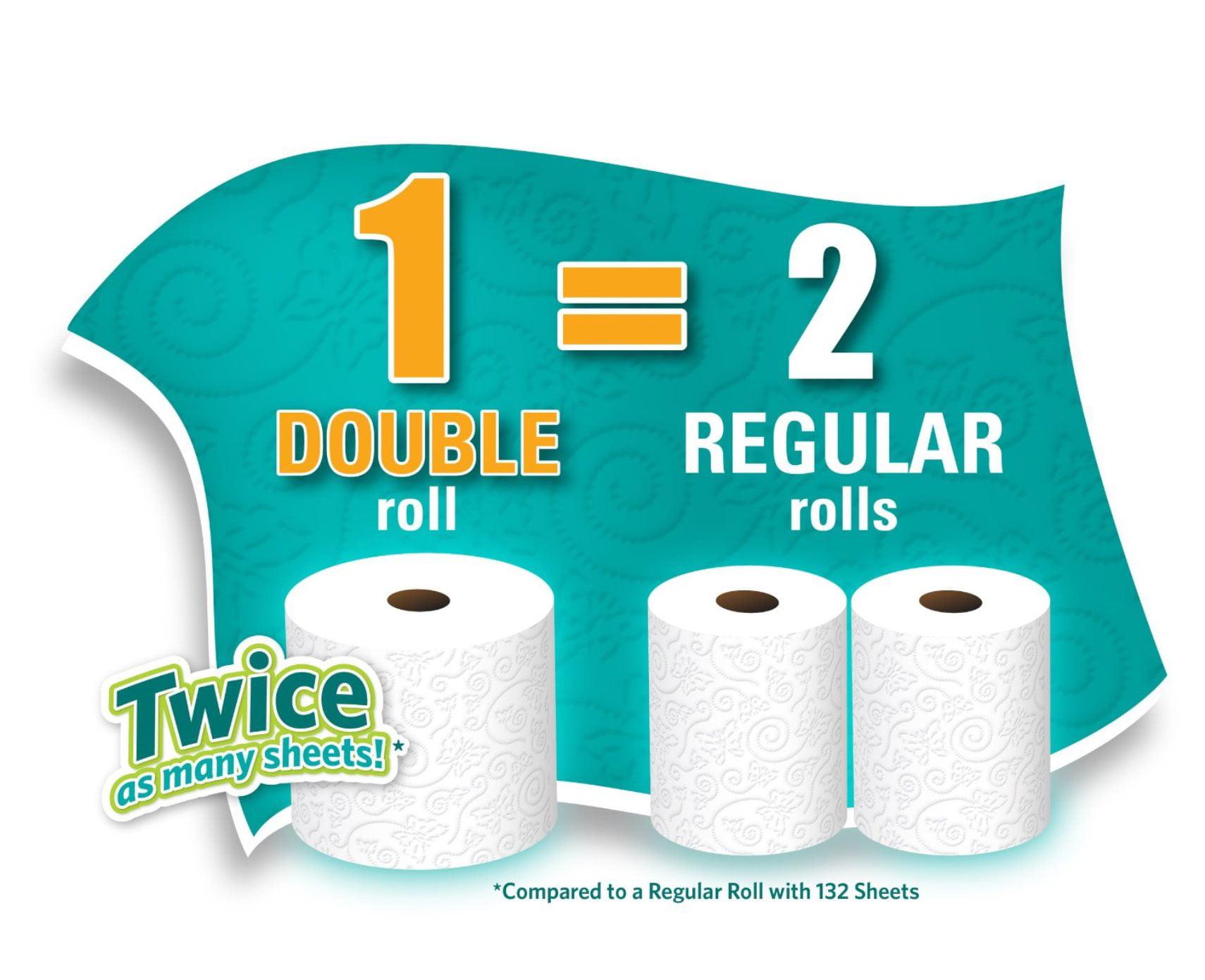 White cloud bathroom tissue - White Cloud Bathroom Tissue 36