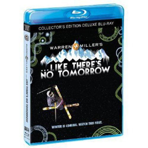 Warren Miller's ...Like There's No Tomorrow (Blu-ray) (Widescreen)