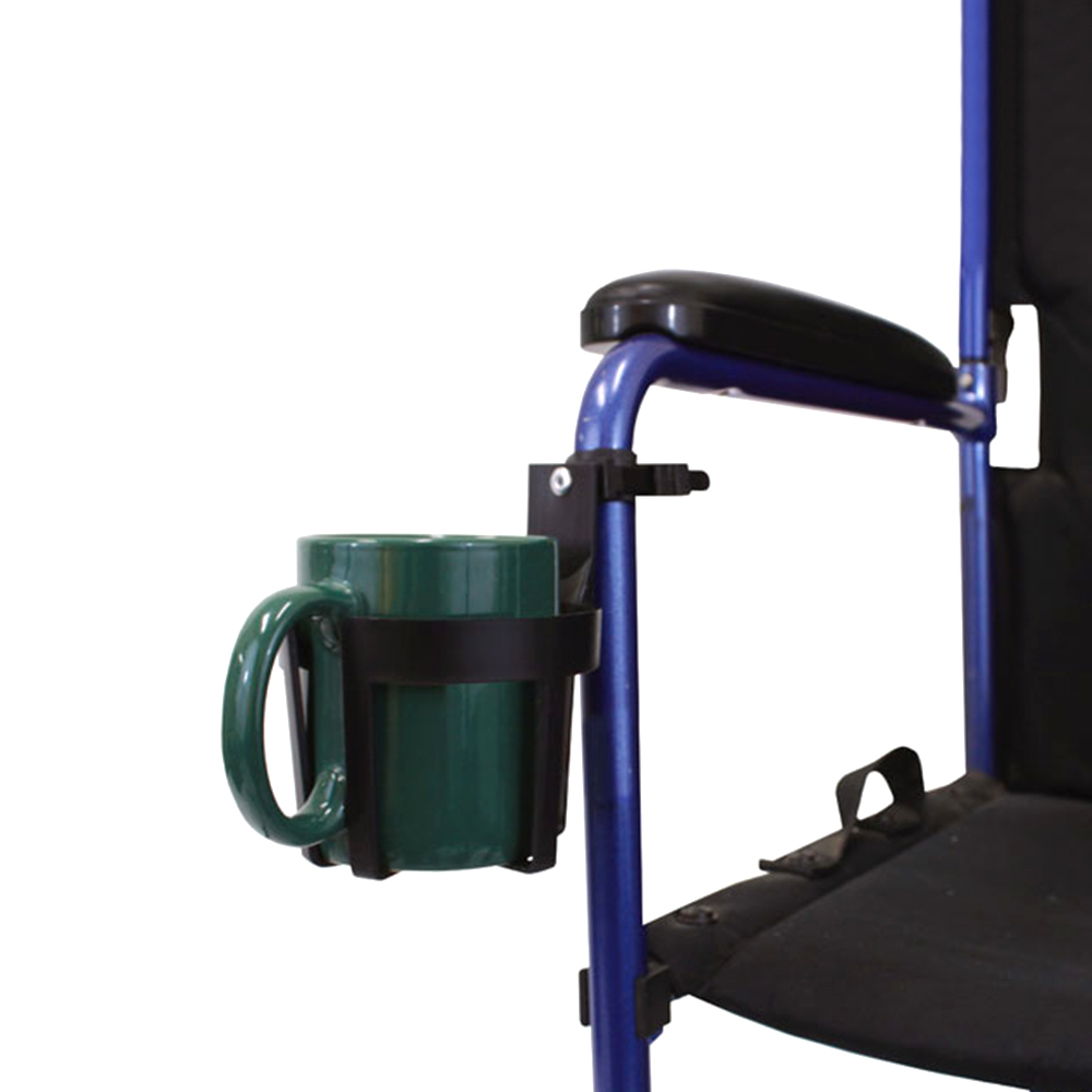 44 oz. Cup Holder for Manual Wheelchairs