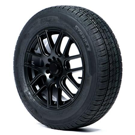 Vercelli Strada 3 All Season Tire - 235/55R18 100H ()