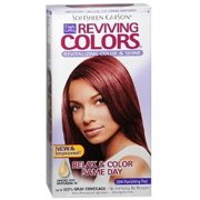 Dark and Lovely Reviving Colors, No.394, Ravishing Red, 1 ea (Pack of 3)