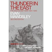 Thunder in the East - eBook