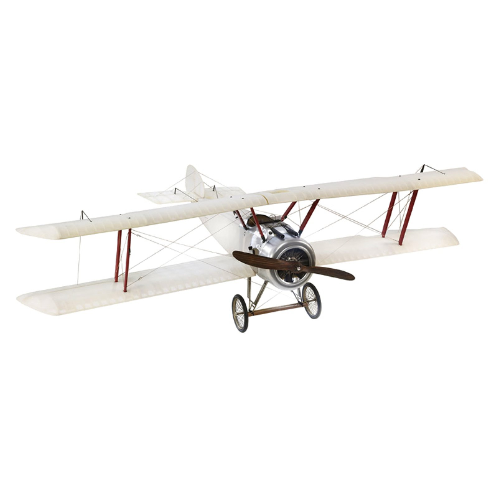 Authentic Models Transparent Sopwith Camel Model Airplane Large by Authentic Models