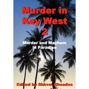Murder in Key West 2 - eBook