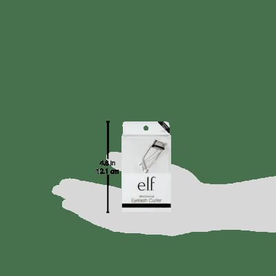 e.l.f. Eyelash Curler (Best Eyelash Curler For Small Eyes)