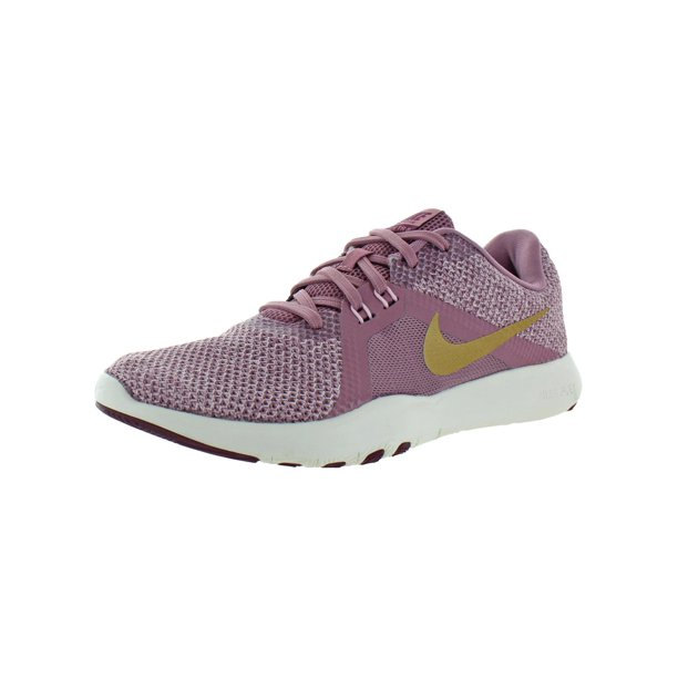 nike running trainers womens : Nike Womens Free TR 6 OC Training Flywire Running Shoes Black 11 Medium (B,M)