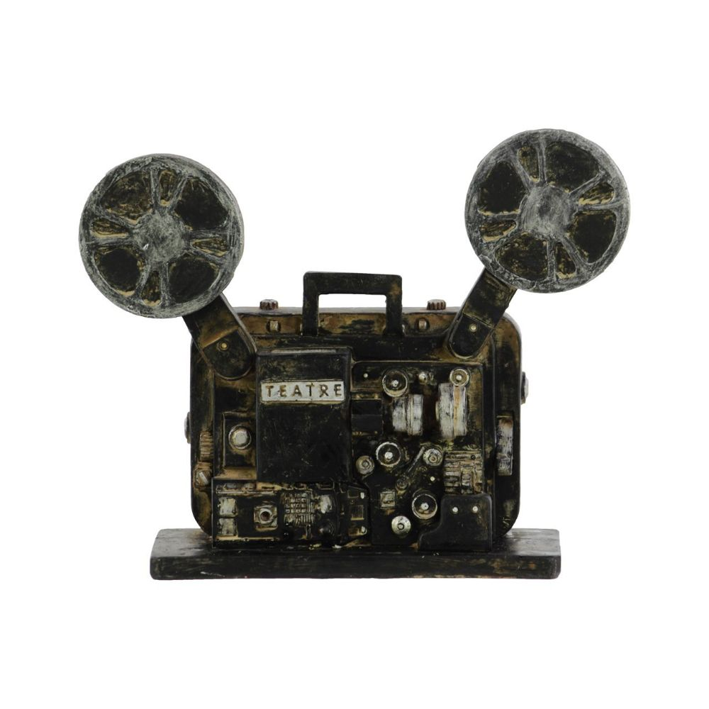 Resin Cinema Film Projector Classic