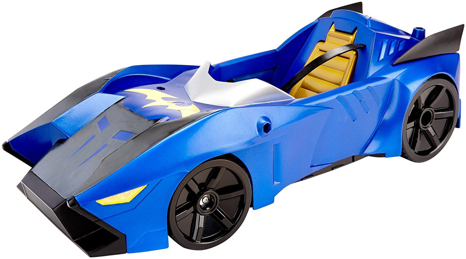 Batman Unlimited Batmobile Vehicle, 88 Superman Tumbler Epic Flight 2In1 Capture Dawn... by